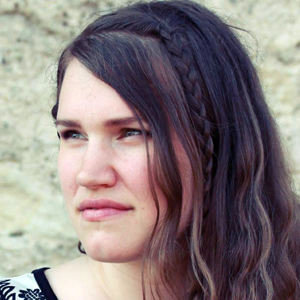 Alexandra Polarczyk